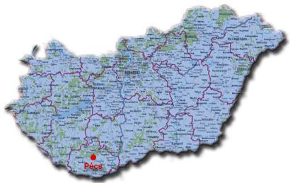 magyarország térkép harkány Kiadó iroda Pécs. Pécsi Irodák, üzlethelyiségek. Bérelhető, olcsó  magyarország térkép harkány
